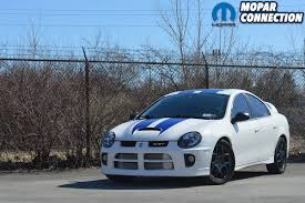rare skittle matt kramer u0027s 2005 dodge srt 4 commemorative edition
