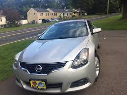 Nissan Altima Coupe 2010 - 2011 nissan altima coupe for sale in manchester ct 06040
