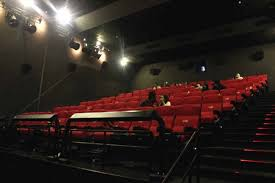 Cgv Jogja Bioskop Di Jogja Rasakan Sensasi Dalam Dengan Teknologi 4dx