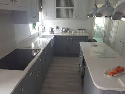 What Is Corian Worktop Best 25 Worktop Upstands Ideas On Pinterest Wickes Kitchen