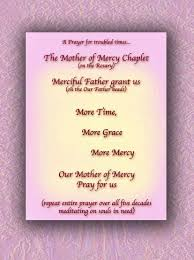 Mother Blessing Invitation Holy Spirit Led Discernment To Know God U0027s Will Our Lady Light Of