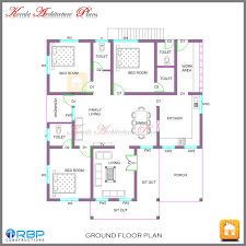 bedroom house plans architecture kerala bhk single floor kerala house bedroom house plans architecture kerala bhk single floor kerala house architecture kerala traditional american home