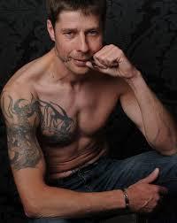 free photo tattooed tattoo man portrait upper body male max pixel