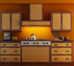 interesting bamboo backsplash ideas pictures decoration ideas