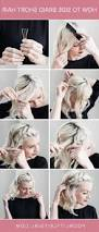 short hairstyles tutorials fade haircut