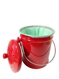 compostable compost bin natural home brands