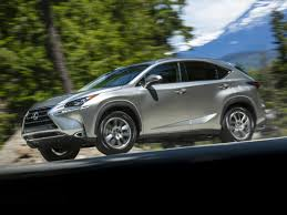 price of lexus suv in usa 2017 lexus nx 200t deals prices incentives u0026 leases overview