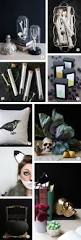 chic halloween decorations 100 best halloween at home images on pinterest halloween ideas