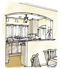 kitchen and dining room layout ideas best 25 open kitchen layouts ideas on model homes