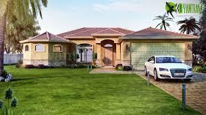 home design exterior elevation classic exterior 3d home elevation rendering concept yantram