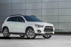 mitsubishi asx 2013 review 2013 mitsubishi outlander sport le wired