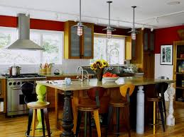 yellow and red kitchen ideas 8 red kitchens to die for hgtv