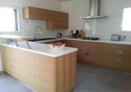 vernis plan de travail cuisine vernis cuisine et bain v33 0 75 l incolore leroy merlin avec plan de