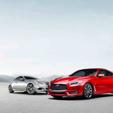 from the infiniti g coupe to the 2017 q60