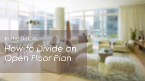 Mark Cutler Design How To Set A Table by How To Divide An Open Floor Plan The Accent