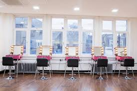 london makeup school event get pered special access my beauty