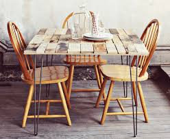 How To Make A Table Out Of Pallets 12 Free Dining Room Table Plans For Your Home