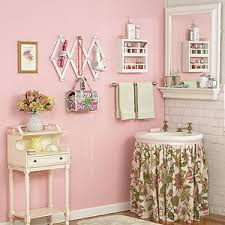 Girly Bathroom Ideas 66 Best My Girly Bathroom Images On Pinterest Bathroom Pink