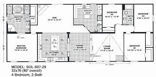 3 bedroom mobile home floor plans 3 bedroom modular home floor plans best of bedroom mobile home floor