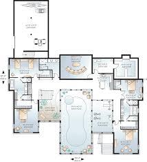 house plans with pool house plans with pool tjihome