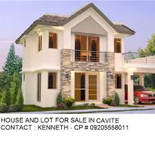 titled house and lot for sale in cavite property for sale on
