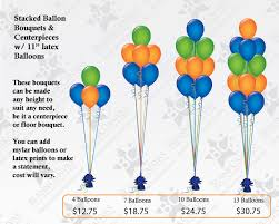 balloons bouquets balloons balloons more balloons