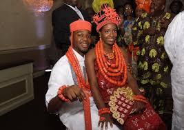 traditional wedding attire edo traditional wedding attire will amaze you onlinenigeria