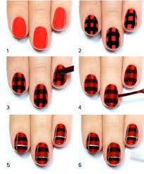 gorgeous d i y christmas nail art designs u2013 luulla u0027s blog