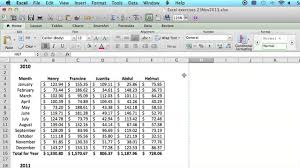 Windows Spreadsheet How To Save An Excel Spreadsheet To Look Like A Single Page