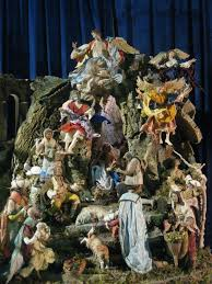 a glimpse of christmas nativity gems in rome naples and salerno