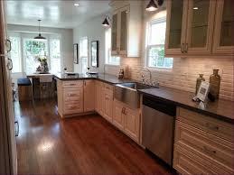 natural stone kitchen backsplash kitchen room marvelous travertine subway tile backsplash tumbled