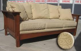 latest mission sofa ideas