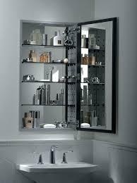 Bathroom Medicine Cabinet With Mirror Mirror Medicine Cabinet Motauto Club