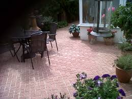 Patio Jet Wash Jet Washing And Sealing Services