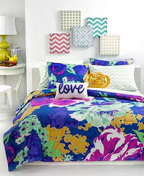 Purple Floral Comforter Set 38 Best Floral Bedrooms Images On Pinterest Bedroom Ideas