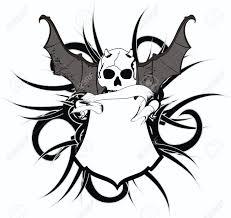 100 bat wing tattoo bat wings tattoo by leoadger on