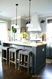 kitchen island with stool kitchen island bar stool height furniture breakfast and chairs