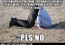 Tech Support Memes - tech support life call center memes