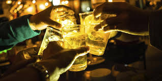 alcoholic drinks at a bar bbc future is alcohol actually bad for you