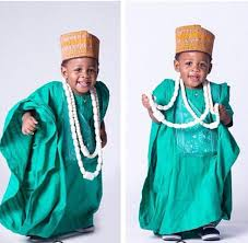 traditional wedding attire 14 awesome traditional wedding attires for kids amillionstyles
