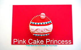 cupcakes how to make a bauble cupcake or