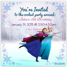 a magical frozen birthday party tips and ideas day2day joys