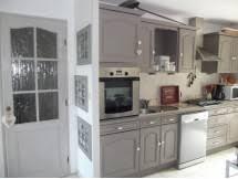 peindre une cuisine en chene rustique vos créations les décoratives