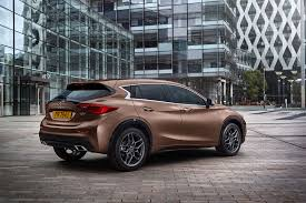 infinity car infiniti q30 revealed it u0027s the a class from japan by car magazine