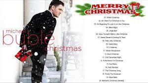 best christmas songs of michael bublé michael bublé christmas