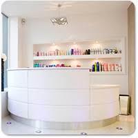 Beauty Salon Reception Desk Reception Furniture Huntoffice Co Uk The Uk