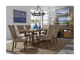liberty furniture havenbrook casual dining room group novello