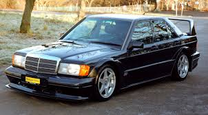 1990 mercedes benz 190 class information and photos zombiedrive