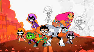 learn colors for kids with teen titans go coloring pages teen