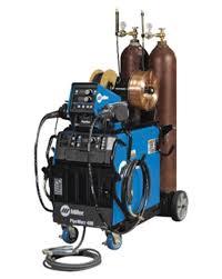 Cv Plumbing by Airgas Mil951382 Miller Pipeworx Cc Cv 575 Volt 3 Phase 60